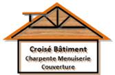 Croisé Batiment: Couverture Charpente Menuiserie Parquet Ossature bois Velux Mezzanine